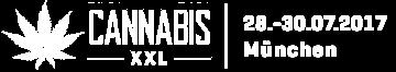 Cannabis XXL Sticky Logo