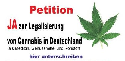 Zur Online Petition